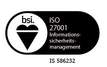ISO 27001 - informations-sicherheits-management