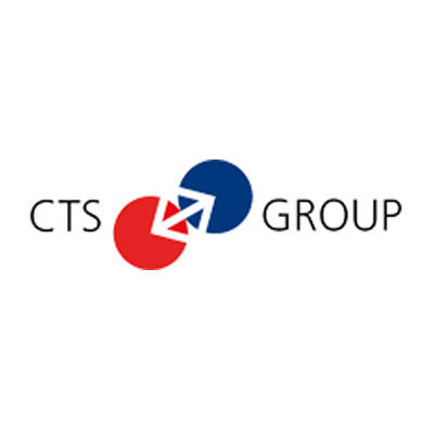 cts group logo