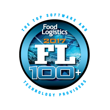 food logistics 2017 florida badge