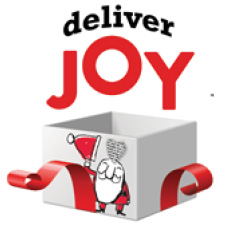 deliver joy logo