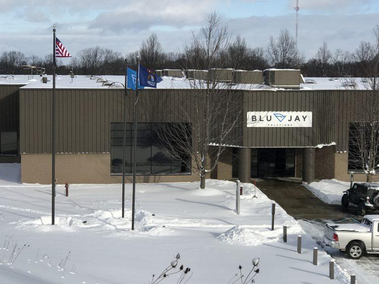 blujay warehouse