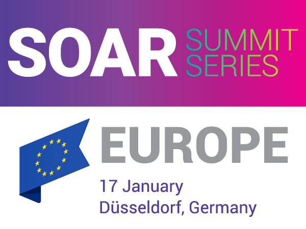soar summit series europe