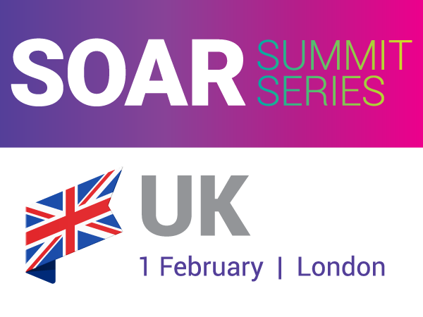 soar summit series uk banner