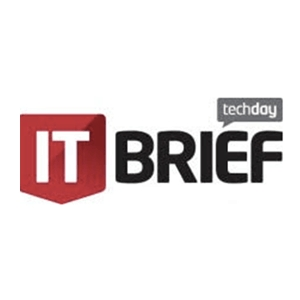 it brief techday logo
