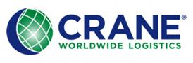 BluJay Testimonial Crane Worldwide Logo