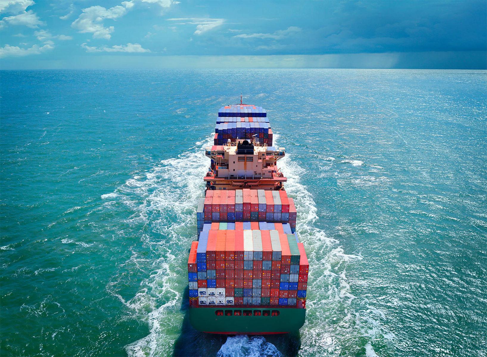 Global Customs Brokers  Sap Erp  Supply Chain Logistics Customs Brokers