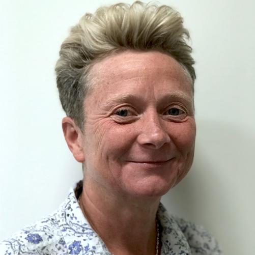 Sharon Plested headshot