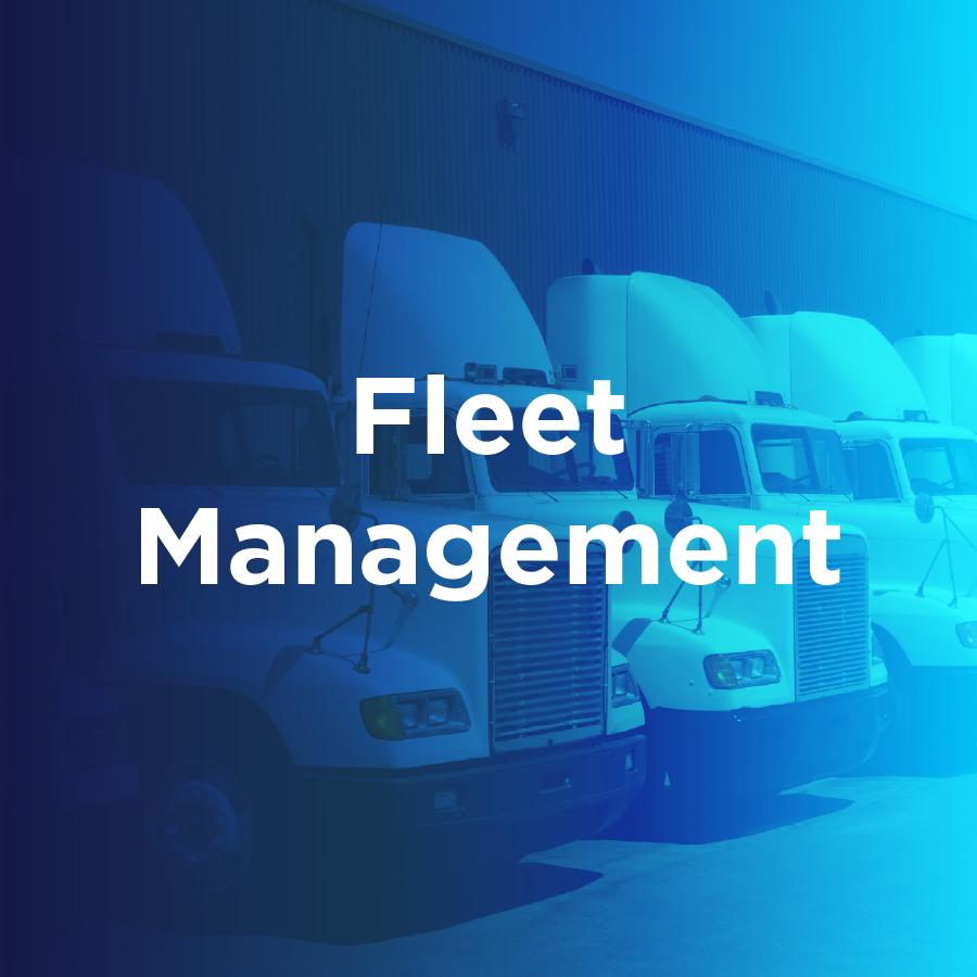 Fleet Management Data Sheet Supply Chain Management