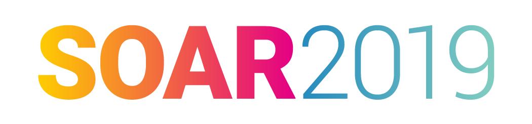 soar 2019 logo