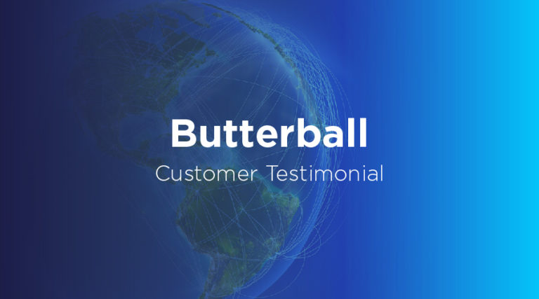 Butterball - Customer Testimonial