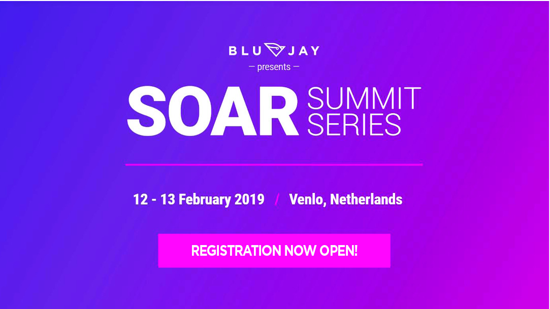 SOAR Summit 2019
