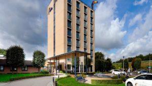 Van der Valk Hotel Venlo