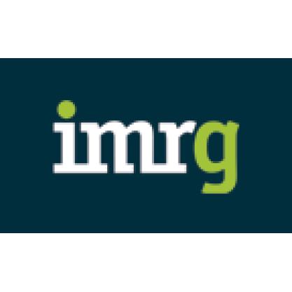 imrg logo