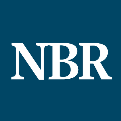 National Business Review logo NBR