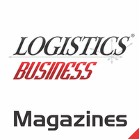 logistic business magazines logo