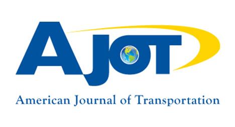 american journal of transportation logo
