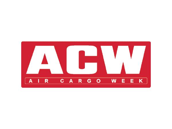 air cargo week logo