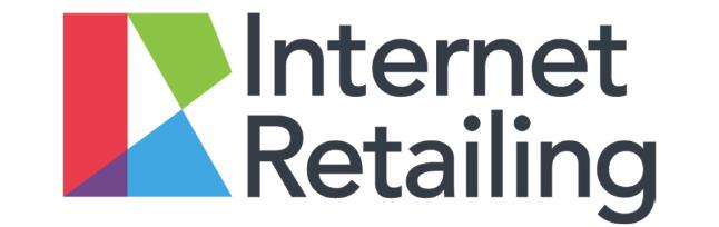 internet retailing logo