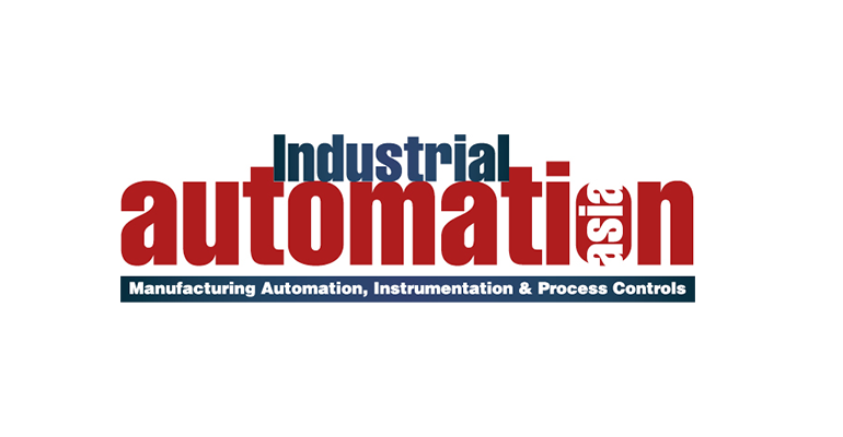 industrial automation asia logo