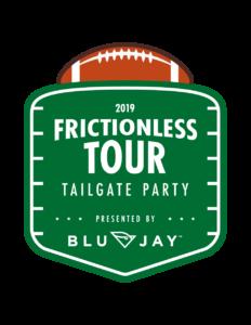frictionless tour logo 2019