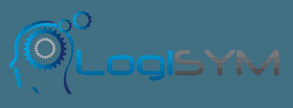 logisym logo