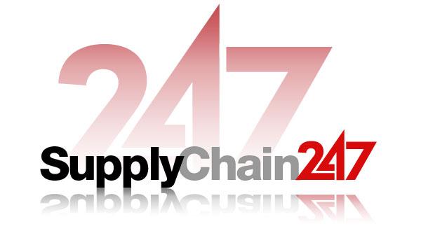247 supply chain logo