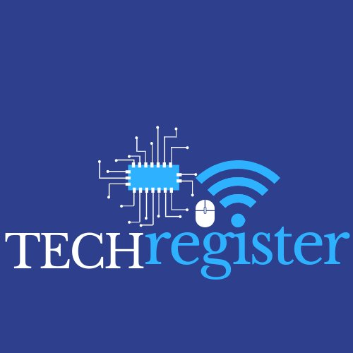 TechRegister