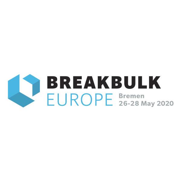 breakbulk europe 2020 event logo