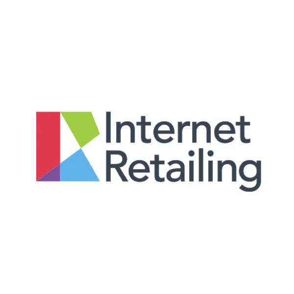 internet retailing webinar logo