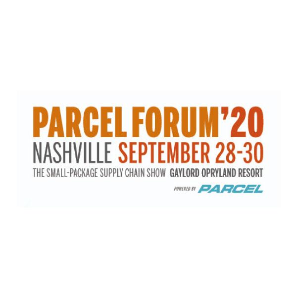 Parcel Forum Nashville 2020