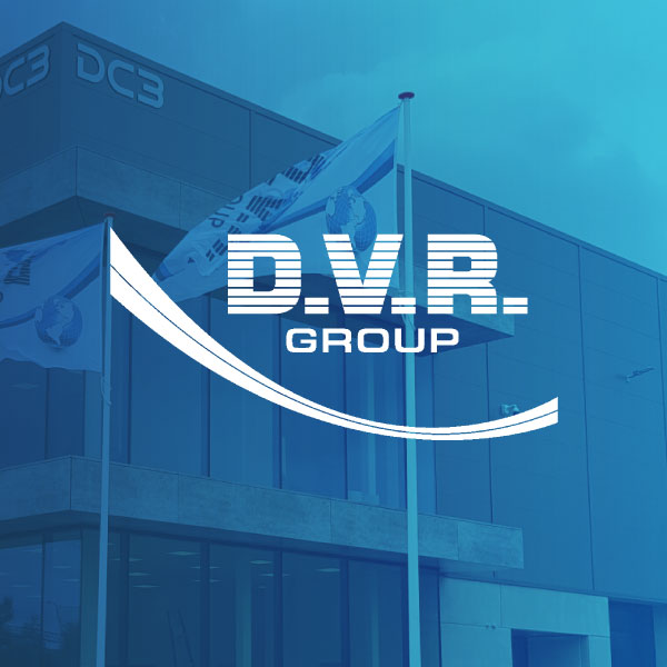 DVR Group logo