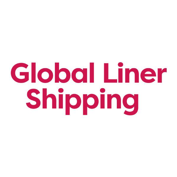 global liner shipping logo