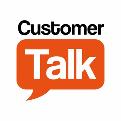 customer talk logo