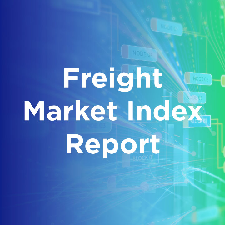 freight market index report