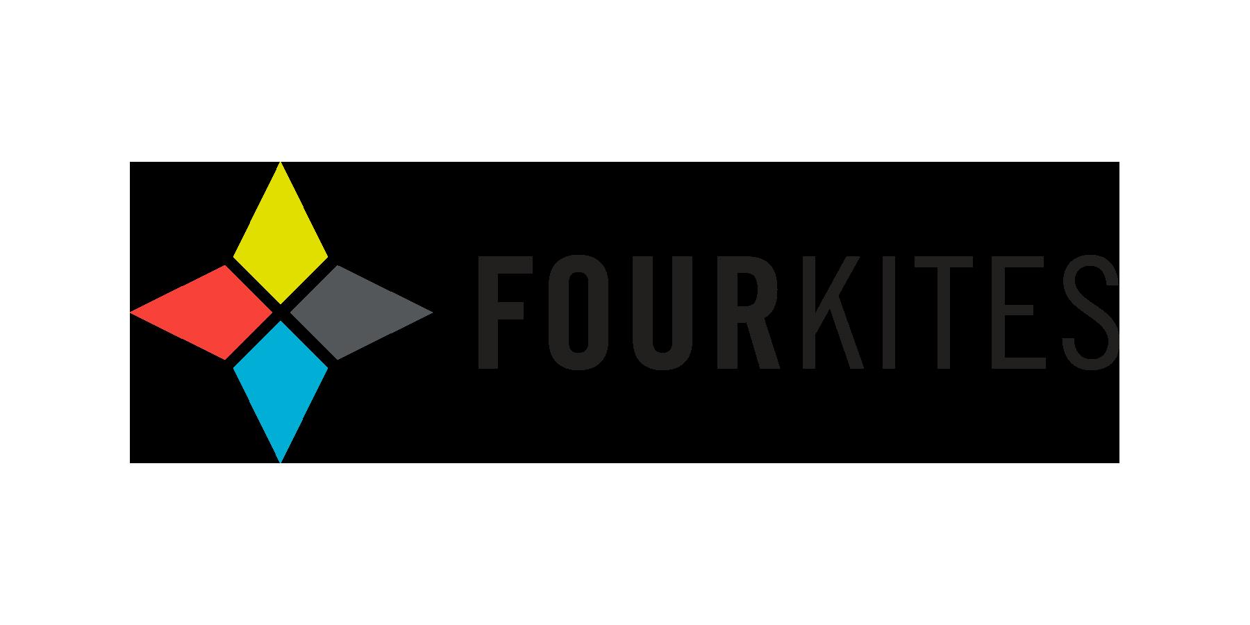 FourKites Logo Positive RGB