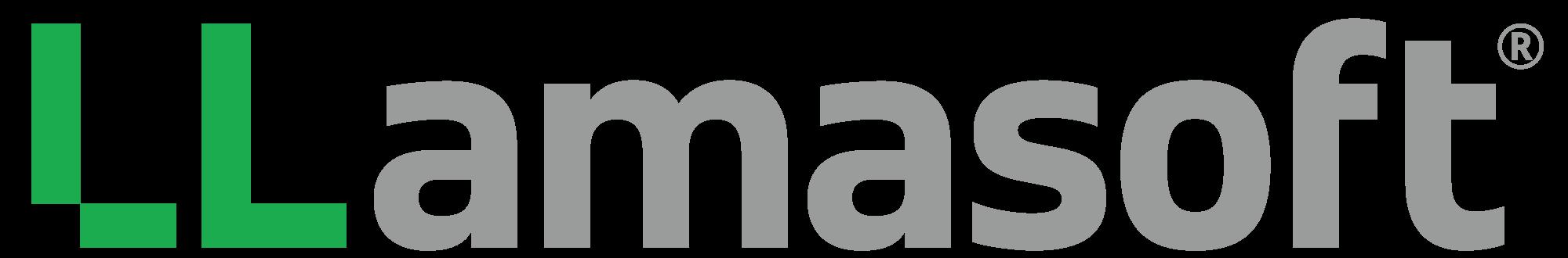 Llamasoft FinalLogo