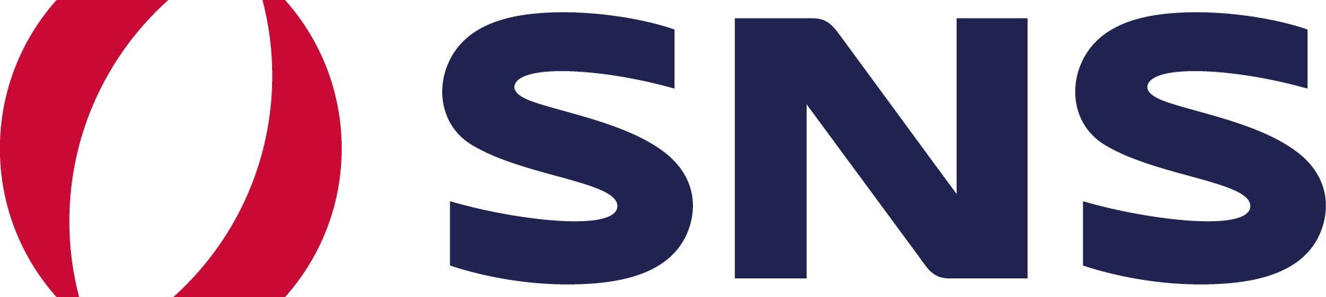 SNS CMYK logo