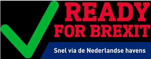 BluJay ontvangt predicaat 'Ready for Brexit'-softwareleverancier voor Portbase in Nederland