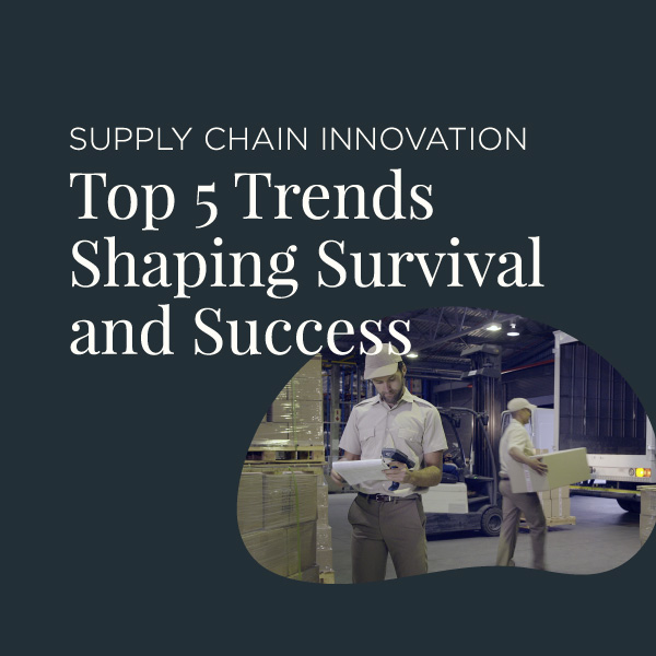 THUMB Top 5 Trends Shaping SC Survival and Success