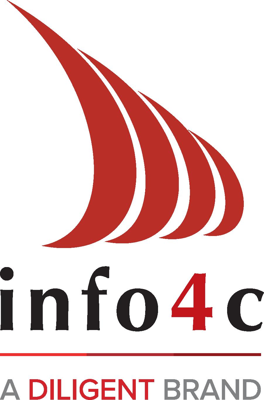 info4c color logo