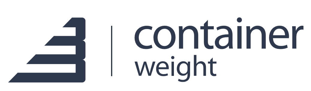 logo Containerweight