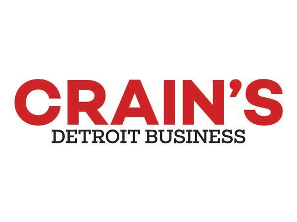 Crains Detroit Business New Blog Post Image grande