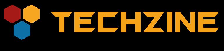 techzine logo